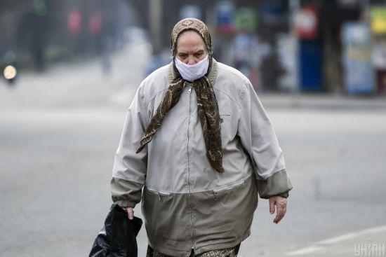Одне з сіл Чернігівської області визнали осередком спалаху коронавірусу в регіоні