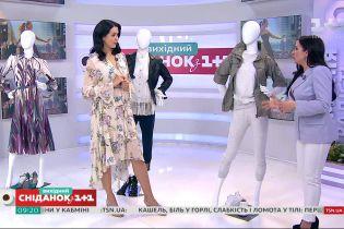 Как одеваться в стиле Сары Джессики Паркер – советы имидж-мейкера Ольги Сеймур