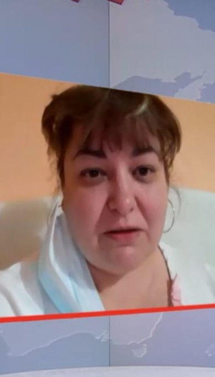 Перша українка в Італії видужала від коронавірусу: як вдалося побороти недугу