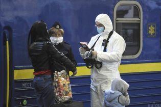 За добу в Україні підтвердили 109 нових випадків коронавірусу: кількість смертей зросла