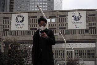 Японія повідомила про рекордну кількість випадків інфікування коронавірусом за один день