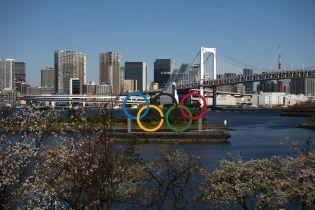 СМИ назвали вероятную дату проведения Олимпийских игр в 2021 году