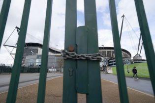 Футболистам АПЛ запретят тренироваться из-за неясности возобновления сезона - СМИ