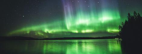Над Арктикою утворилася нова озонова діра рекордного розміру