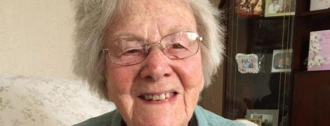 В Британии 108-летняя женщина пережила пандемию испанского гриппа и стала старейшей жертвой COVID-19