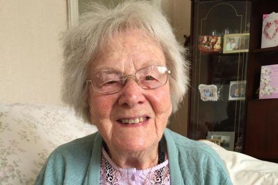 У Британії 108-річна жінка пережила пандемію іспанського грипу і стала найстаршою жертвою COVID-19
