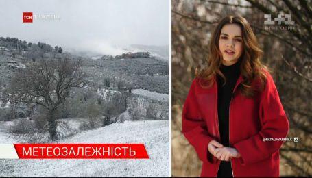 Метеозависимость: на Украину надвигается очередное похолодание