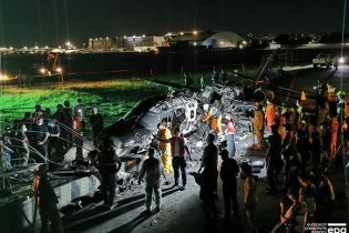 На Филиппинах разбился самолет с медицинским грузом: все пассажиры погибли