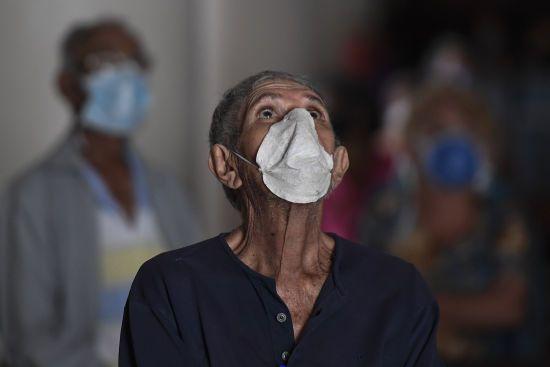 У Молдові від коронавірусу померли 17 людей