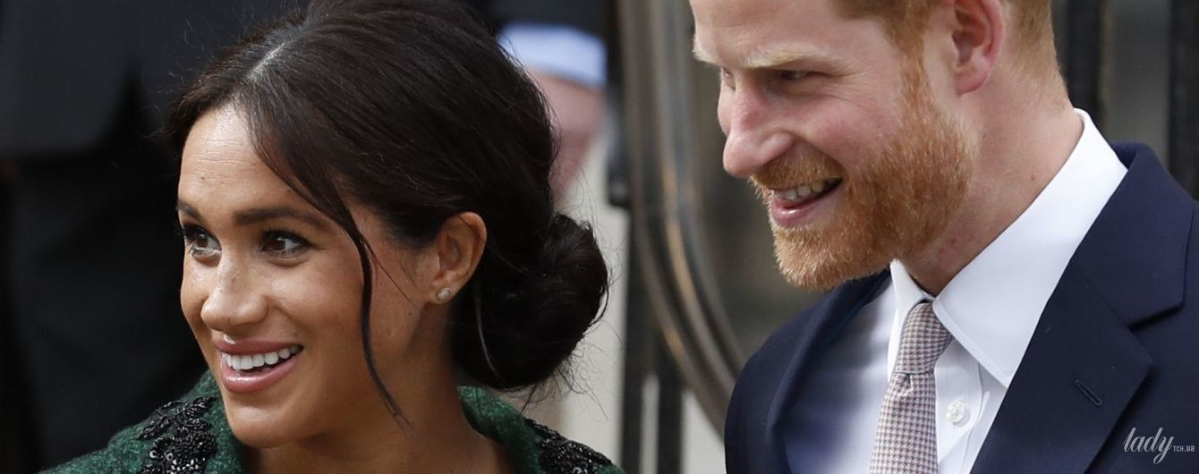 Больше не члены королевской семьи: причины ухода и новая жизнь Меган и Гарри
