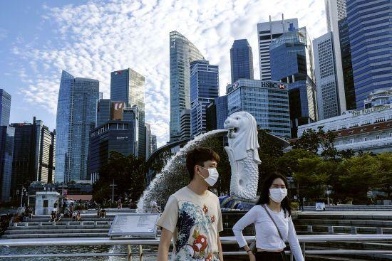 Понад 700 заражених за добу: у Сингапурі різко зросла кількість нових випадків коронавірусу