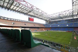 У чемпіонаті Італії з футболу подовжили карантин до поліпшення ситуації з коронавірусом