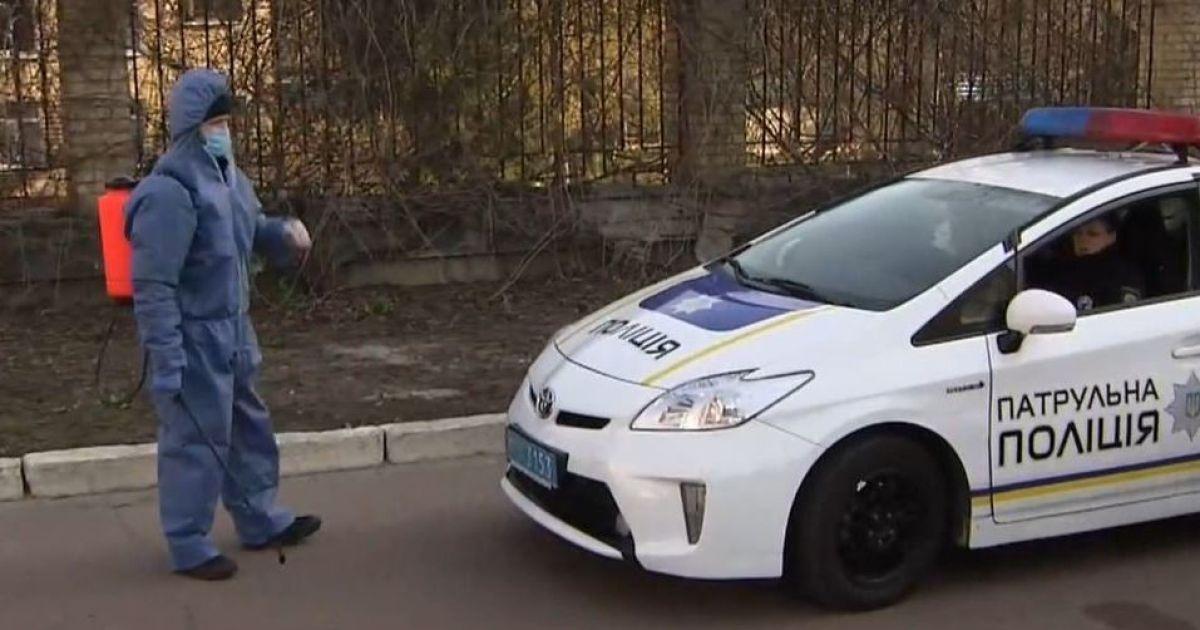 Не допускают к объектам: группы дезинфекторов просят приобщить к ним полицию, чтобы ускорить обработку подъездов