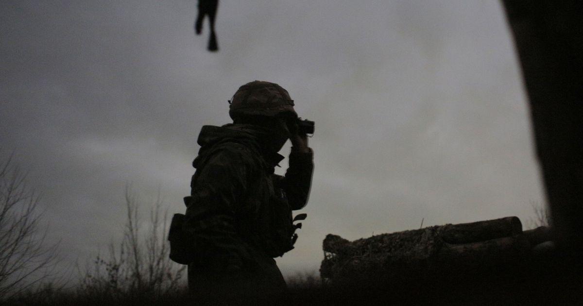 Бойовики не припиняють обстріли позицій ООС: один військовий загинув, троє - поранених