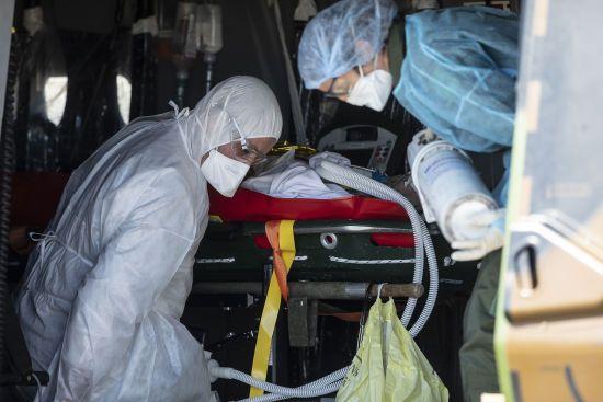 У Івано-Франківську коронавірус виявили одразу в 57 людей