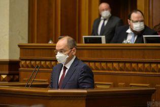Новоназначенный министр здравоохранения назвал свои приоритеты на должности