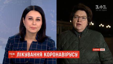Что изменит решение ВР применять экспериментальные лекарства - Ирина Микитчак