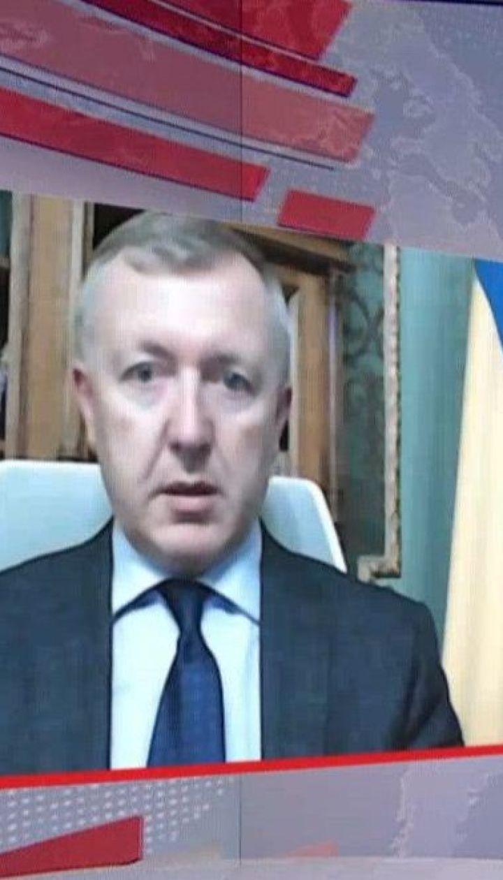 Украинский Ухань: председатель Черновицкой обладминистрации рассказал, что ждет Буковину