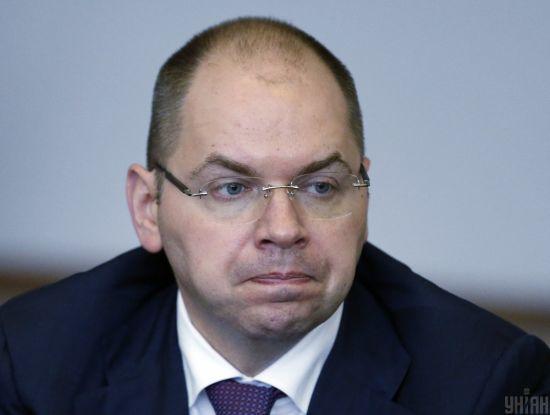 Степанов розкритикував медреформу Супрун та пояснив, як буде реанімувати медицину