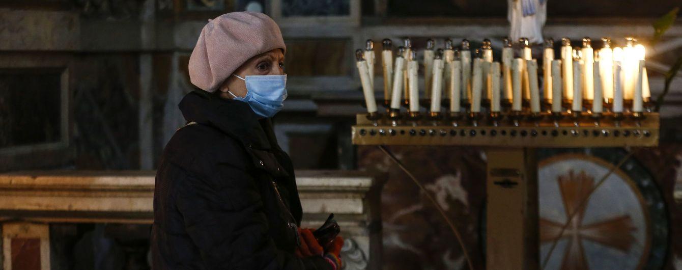 Более сотни новых случаев: в Италии зафиксировали резкий скачок заражений коронавирусом среди украинцев