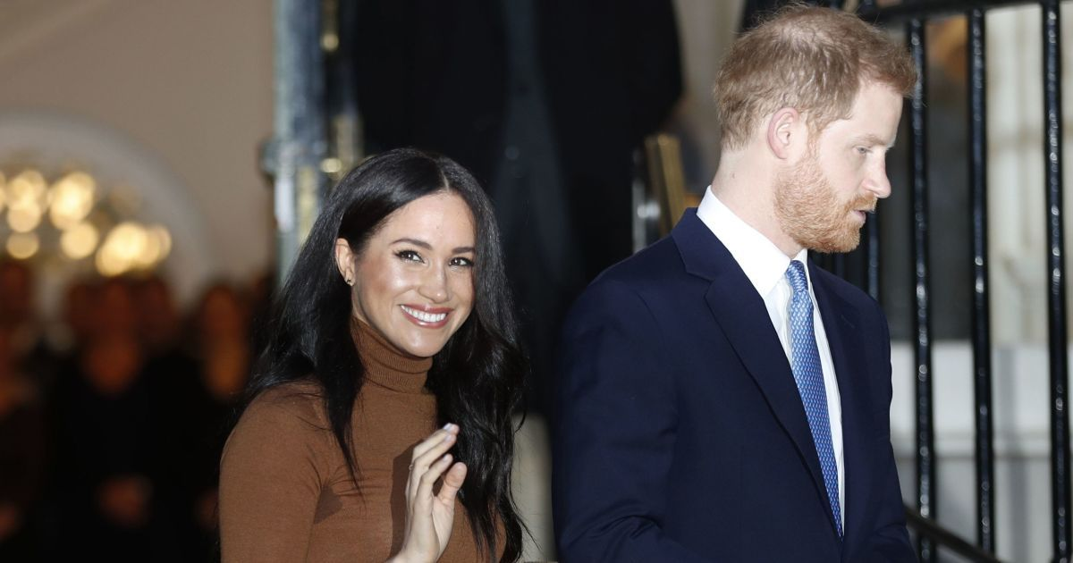 Принц Гаррі та Меган відмовилися від своєї сторінки в Instagram
