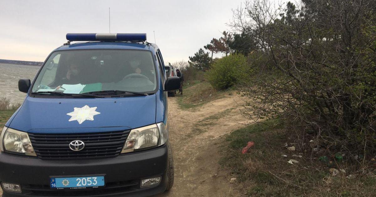 Під Одесою двоє чоловіків загинули, коли намагались врятувати собаку