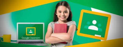 Google Classroom для учнів та вчителів: безкоштовний застосунок, щоб навчатися вдома