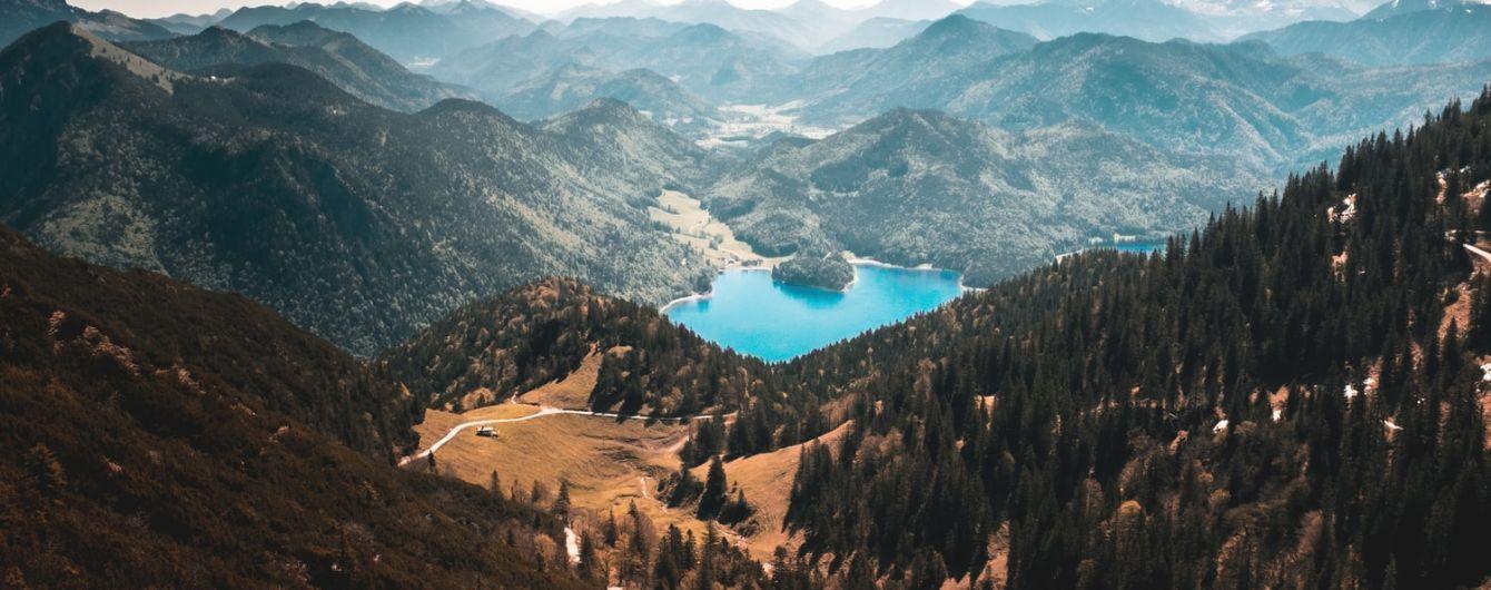 Национальные парки Европы запускают виртуальные путешествия во время карантина