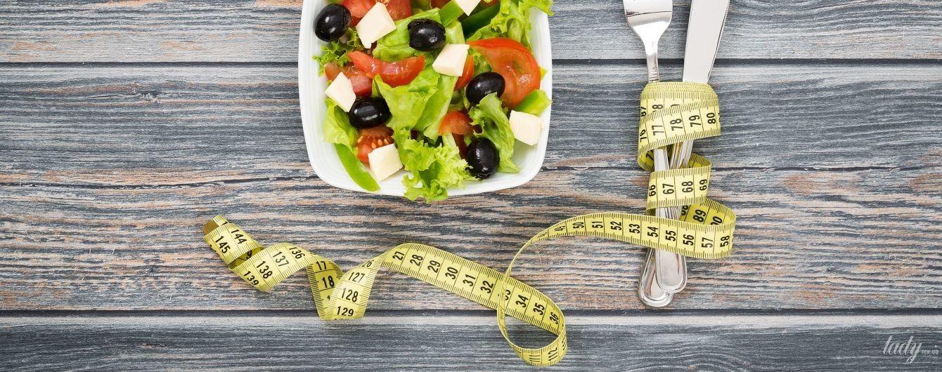 Циклічне або інтервальне голодування: швидкий ефект без шкоди для здоров'я