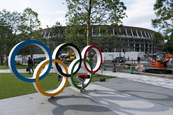 """""""Відродження планети"""": на церемонії відкриття Олімпіади-2020 згадають про коронавірус"""
