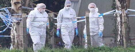 Возможен суицид. Вскоре после начала карантина в Великобритании нашли мертвой семью из четырех человек
