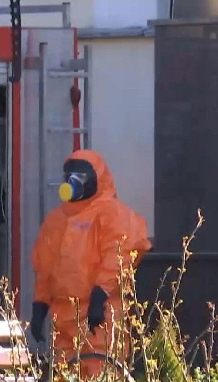 Не пневмония: в Луцке посмертно подтвердили коронавирус у врача