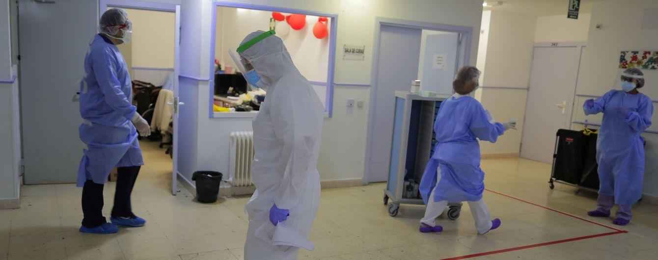 У Сумській області 31 березня підтвердили 10 випадків коронавірусу