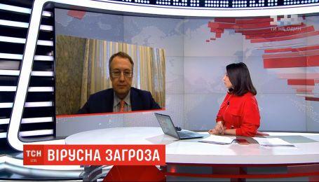 Антон Геращенко рассказал, планируется ли усиление мер из-за распространения коронавируса