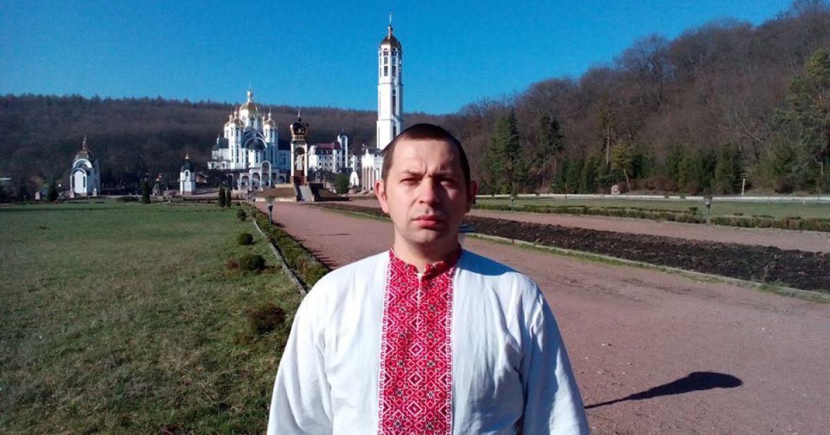 Коронавирус обнаружили у мэра райцентра из Тернопольской области