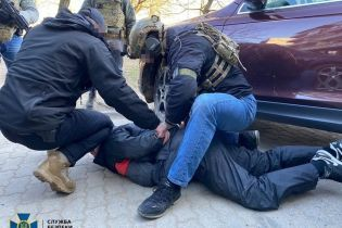 """На Закарпатье задержали рэкетиров, которых """"крышевал"""" местный депутат"""