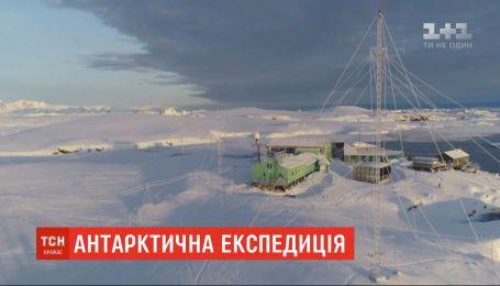 """Українські вчені не можуть дістатись до станції """"Вернадський"""", бо кордони закриті через коронавірус"""