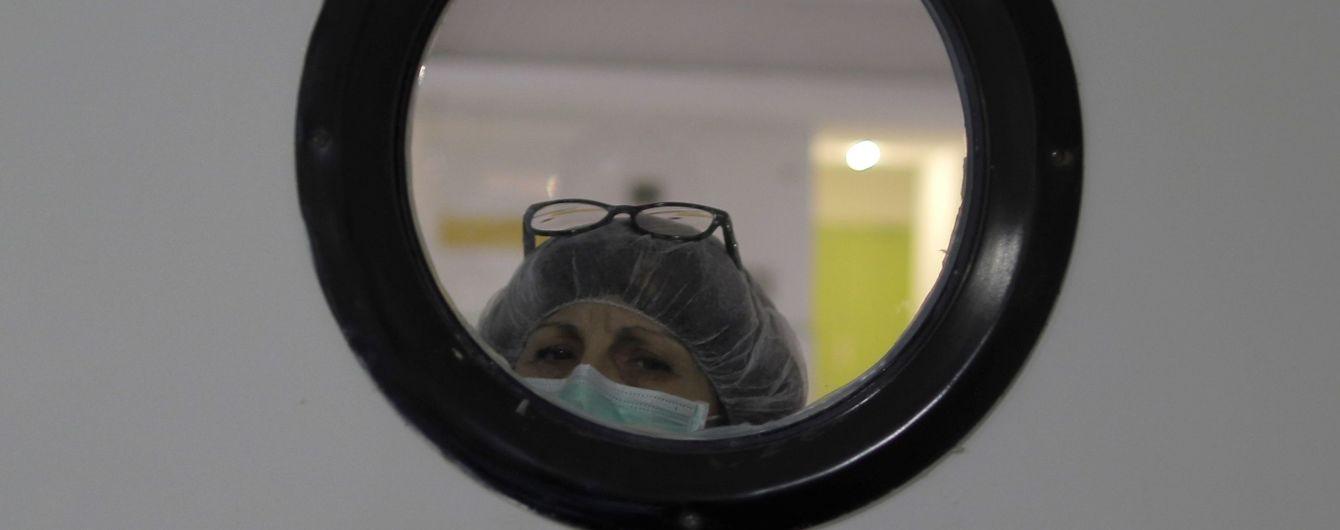 ВОЗ заявила о признаках стабилизации вспышки коронавируса в Европе и ожидает ее пика