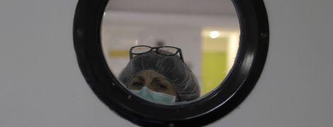 ВООЗ заявила про ознаки стабілізації спалаху коронавірусу в Європі й очікує його піку