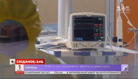Какими препаратами будут лечить больных с COVID-19 в Украине