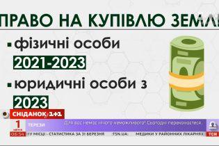 Рынок земли в действии: что следует знать украинцам