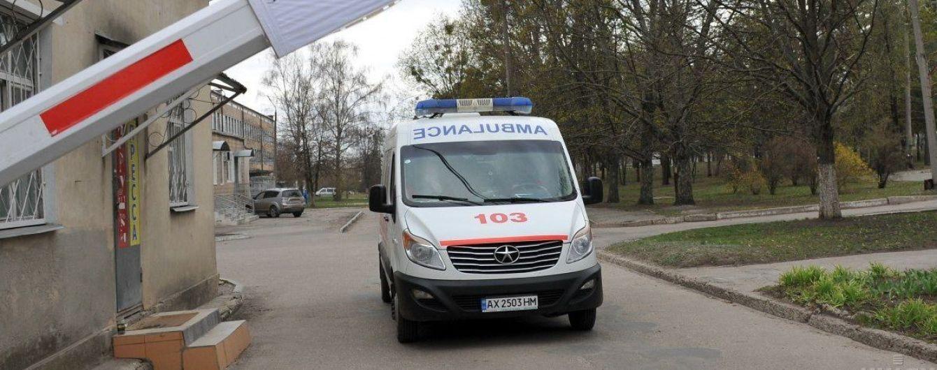 Коронавирус в Украине: количество инфицированных по состоянию на 1 апреля