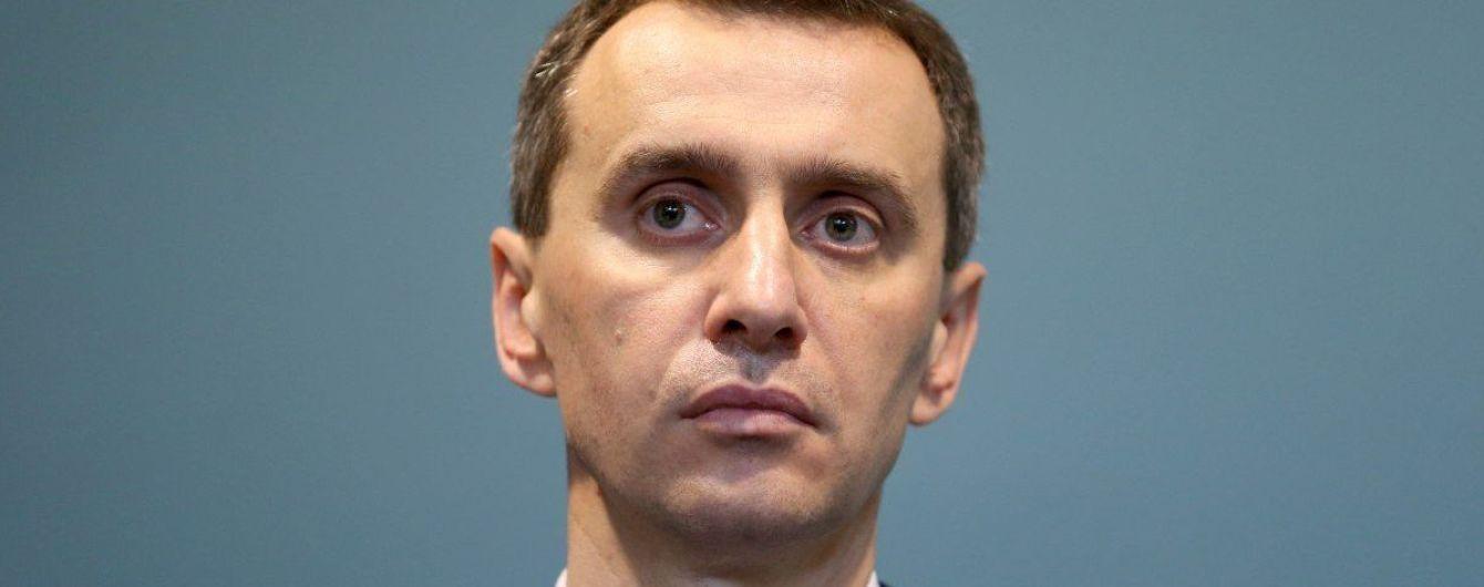 Ляшко назвав причину смерті більшості пацієнтів із коронавірусом в Україні
