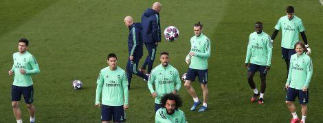 """""""Реал"""" не верит в возобновление матчей и уже готовится к следующему сезону - СМИ"""