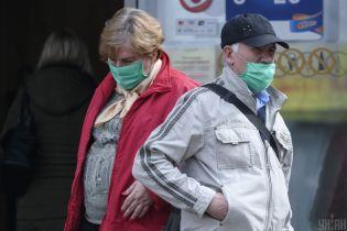 У Сумській області новий коронавірус уперше виявили в дітей