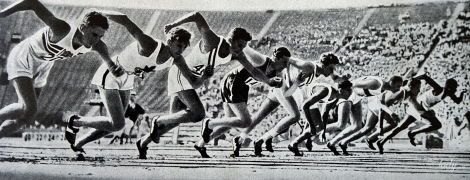 Проклятие отмененных олимпиад: мир никогда не будет прежним