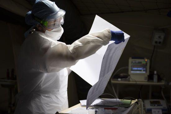 На Закарпатті відкрили кримінальну справу через приховування лікарем випадку коронавірусу