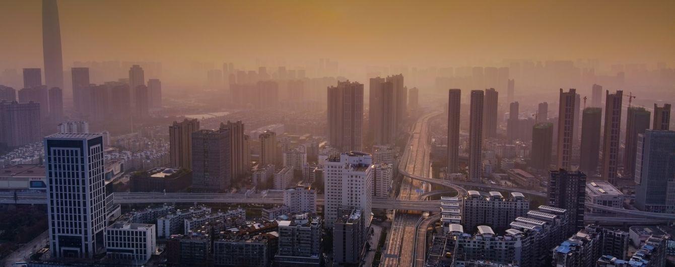 У Мережі з'явилися відео порожніх вулиць у всьому світі із дронів