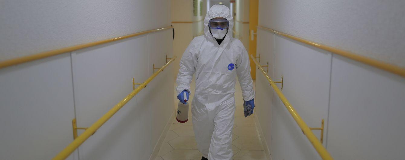 На Буковине 52 человека с подозрением на коронавирус получили первый отрицательный тест на наличие COVID-19