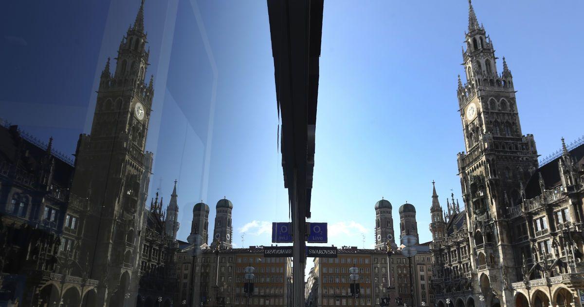 Германия планирует ввести налоговую скидку для людей, которые работают из дома